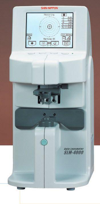 Automatic lensmeter SLM-4000 Shin-Nippon