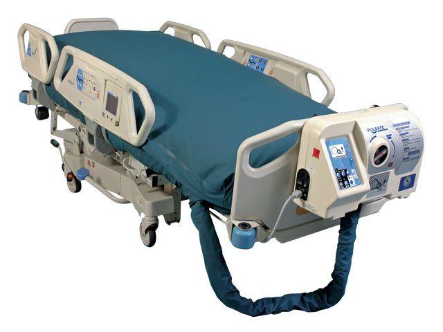 Anti-decubitus mattress air pump SW Solutions for TotalCare® Sizewise
