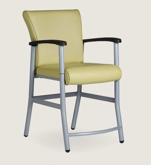 Chair with armrests SW series Sizewise