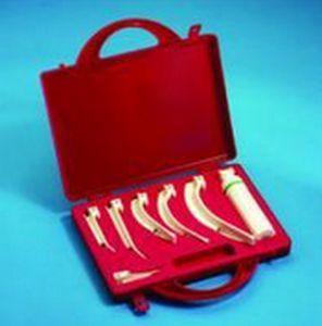 Laryngoscope set SW71801A Shining World Health Care Co., LTD