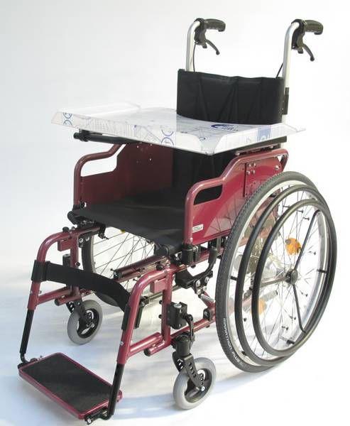 Passive wheelchair / folding / pediatric Trend SORG Rollstuhltechnik