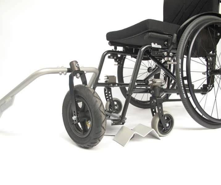 Active wheelchair / folding / pediatric Trend S SORG Rollstuhltechnik