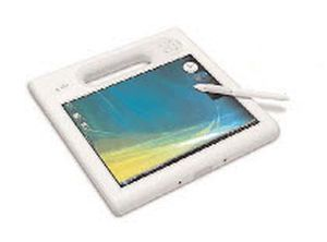 Medical tablet PC C5 S&S Technology