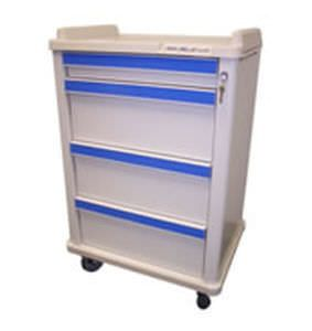 Multi-function trolley S&S Technology