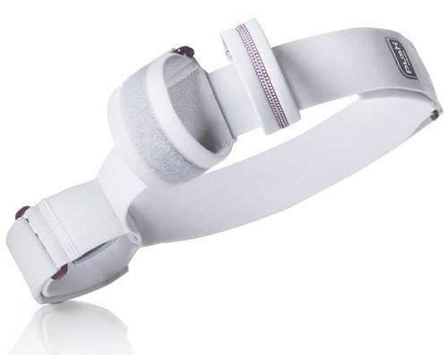 Shoulder splint (orthopedic immobilization) / with attachment strap MED Nea International