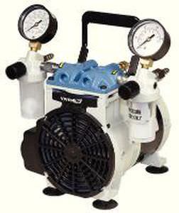 Laboratory vacuum pump VP 80, VP 133 VWR