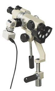 Binocular colposcope / video / mobile / compact TriScope™, TriStar™ Wallach Surgical Devices