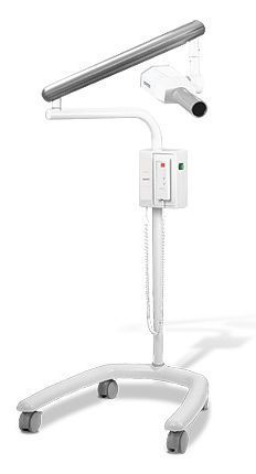 Dental x-ray generator (dental radiology) / digital / mobile SPECTRO 70X ELETRONIC DABI ATLANTE