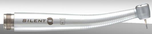 Dental turbine 400000 rpm   MRS 400 FG DABI ATLANTE