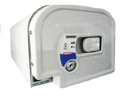Dental autoclave / bench-top / automatic AUTOCLAVE 21L DABI ATLANTE