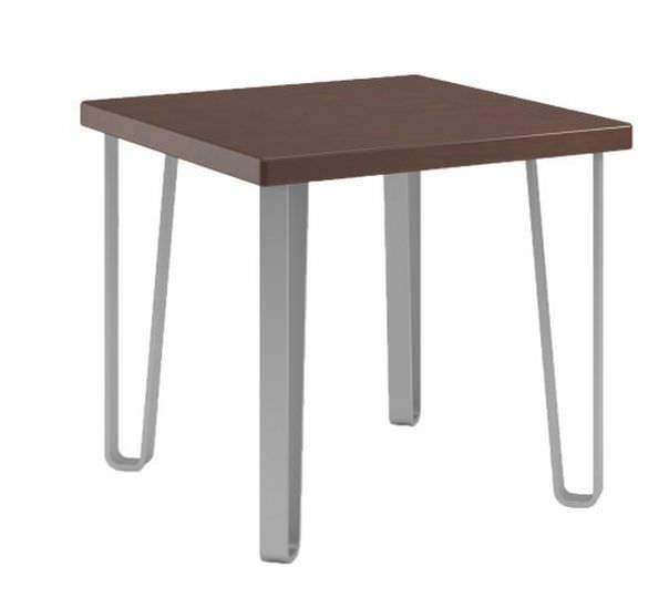 Dining table / work / rectangular / square 4700 series WIELAND