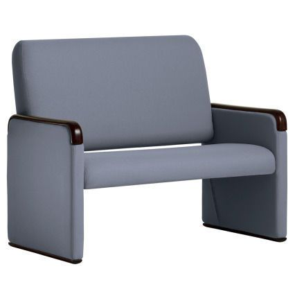 Bariatric armchair tetra WIELAND