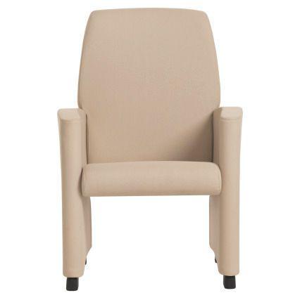 Reclining sleeper chair / manual capital glider WIELAND