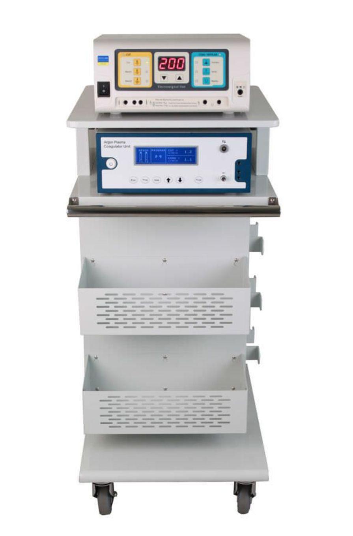 Bipolar coagulation electrosurgical unit / cut ZEUS-200s/150(OEM) ZERONE