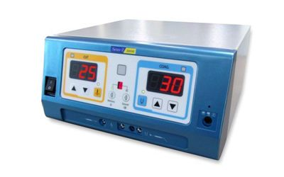 Monopolar coagulation HF electrosurgical unit / monopolar cutting SENS-Z ZERONE