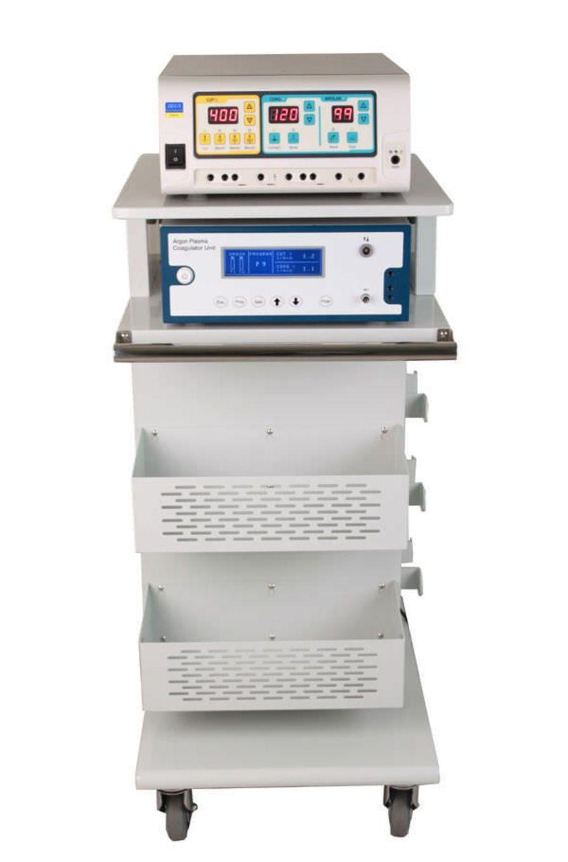 Electrosurgical unit / argon plasma coagulation / bipolar coagulation / monopolar coagulation / cut ZEUS-400/300/200(OEM) ZERONE