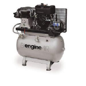 Medical air compression system / piston engineAIR, BIengineAIR Worthington Creyssensac