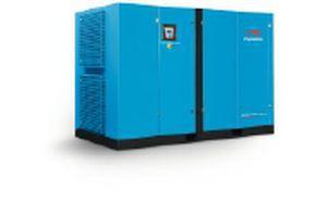 Medical air compression system / screw Rollair 150E/150-220, Rollair 150V-180V-240V Worthington Creyssensac