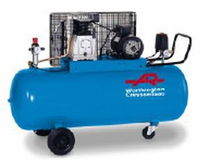 Medical air compression system / piston DNX, SNXPRO series Worthington Creyssensac