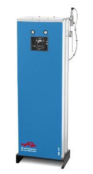 Desiccant compressed air dryer / medical DB 05 - 130 Worthington Creyssensac