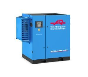 Medical air compression system / screw Rollair 40 - 150, Rollair V 40 - 150 Worthington Creyssensac