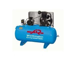 Medical air compression system / piston Pixair Worthington Creyssensac