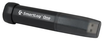 Temperature regulator data logger / USB EZ-SmartLog™ One Woodley Equipment