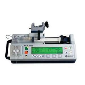 1 channel syringe pump 0.1 - 1200 mL/h | P7000 Woodley Equipment