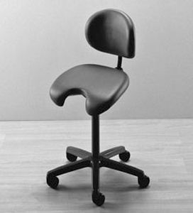 Dental stool / with backrest XO Stool XO CARE