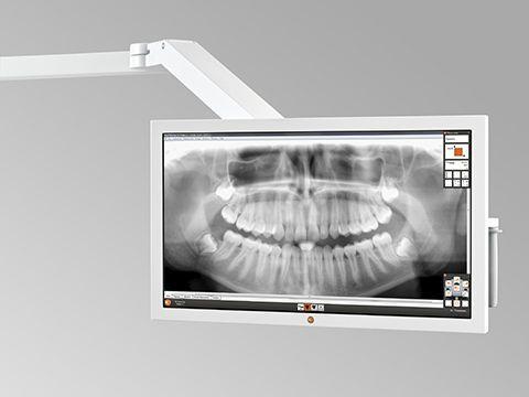 Dental monitor (high-definition) XO HD XO CARE