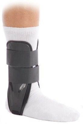 Ankle splint (orthopedic immobilization) United Surgical