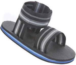 Cast shoe United Surgical