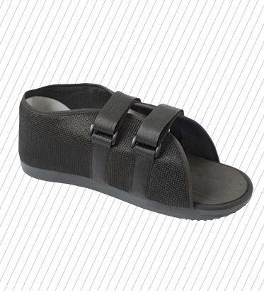 Rigid sole post-operative shoe RIGID United Surgical