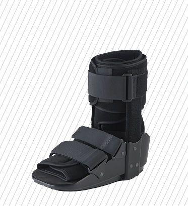 Short walker boot USA WALKER | ANKLE United Surgical