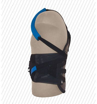 Thoracolumbosacral (TLSO) support corset PROLIFT United Surgical