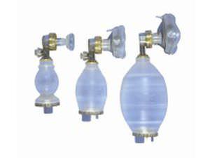 Reusable manual resuscitator 24400, 22401, 22402 Vitalograph