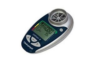 COPD screening monitor copd-6 serial Vitalograph