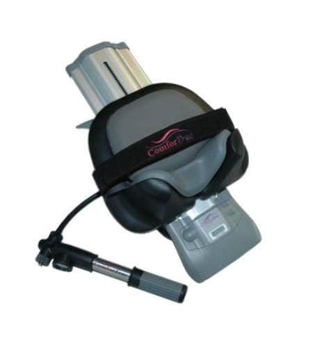 Cervical traction unit COMFORTRAC™ Zynex Medical