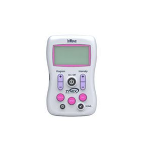 Electro-stimulator (physiotherapy) / hand-held / perineal electro-stimulation / 1-channel INWAVE™ Zynex Medical