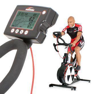 Exercise bike Wattbike Woodway
