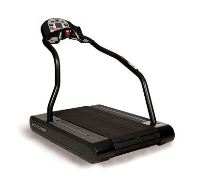 Treadmill Pro Woodway