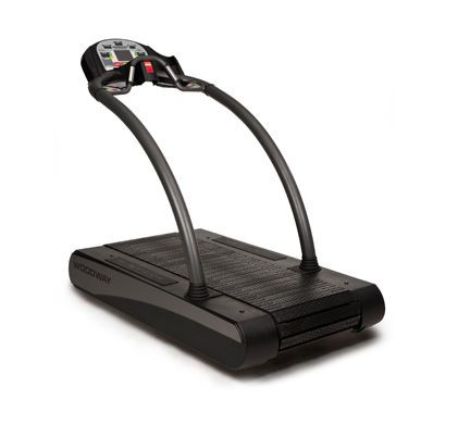 Treadmill Desmo Woodway
