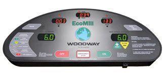 Treadmill EcoMill Woodway