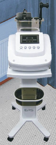 Aesthetic medicine radiofrequency generator V-Care Medical Systems