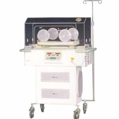 Infant incubator V-150 V-Care Medical Systems