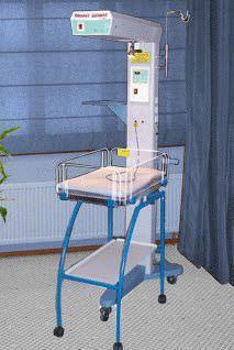 Infant radiant warmer V-500 V-Care Medical Systems