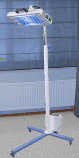 Infant warmer STP-100 CFL V-Care Medical Systems