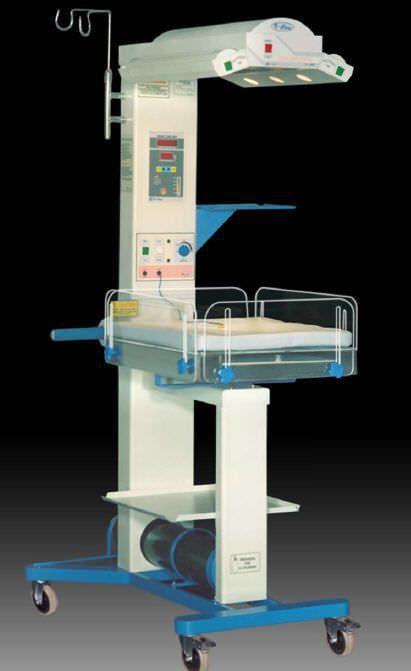 Infant radiant warmer V-800 V-Care Medical Systems