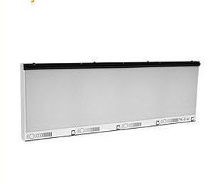White light X-ray film viewer / 4-section / with switch 4200 cd/m², 144 x 43 cm | NGP-40 Ultraviol