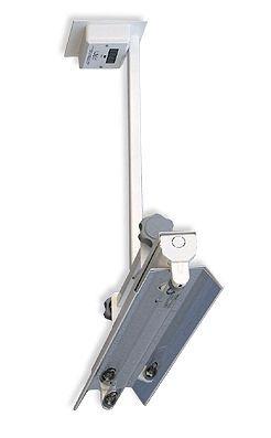 Germicidal lamp / UV / ceiling-mounted 0.9 W/m² | NBV 15 SLW Ultraviol